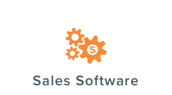 Sales Software certified
